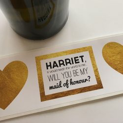 Harriet Sticker