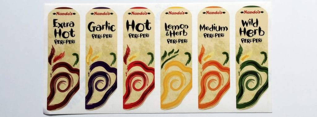 nandos_sauce_product_stickers